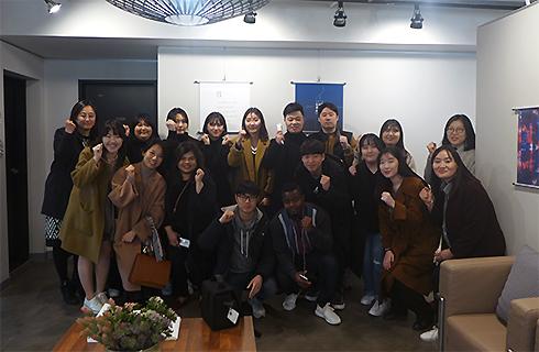 2018 U디자인학과 작품전시회